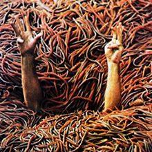 Сколецифобия (боязнь червей): что это, симптомы и лечение