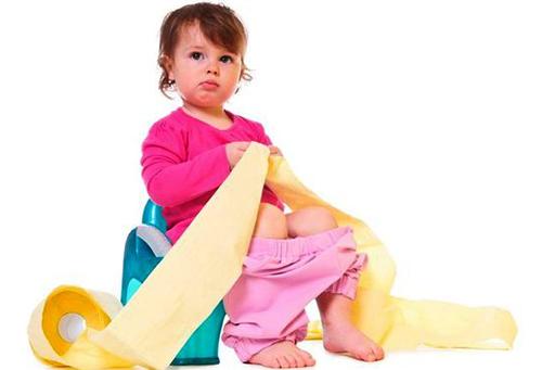 Симптомы у ребенка