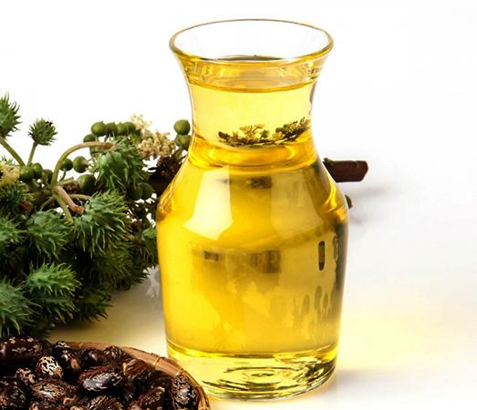 Свежее кастровое масло