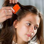 Профилактика педикулеза у детей в детском саду и школе