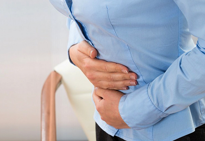 Симптомы кишечной инфекции