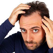 Какие паразиты могут вызвать выпадение волос
