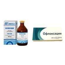 Офлоксацин (левофлоксацин) при уреаплазме: дозировка и применение, отзывы