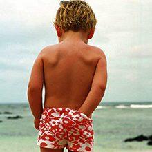 Если у ребенка чешется в заднем проходе: что это может быть и насколько опасно