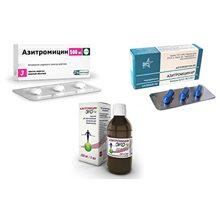 Азитромицин: состав, инструкция по применению, аналоги, отзывы