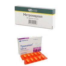 Метронидазол или трихопол: чем они отличаются и что лучше выбрать