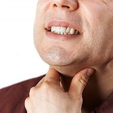 Паразиты в горле человека: могут ли быть и что делать