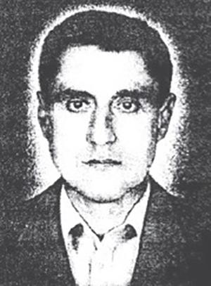 Евгений Геннадьевич Лебедев